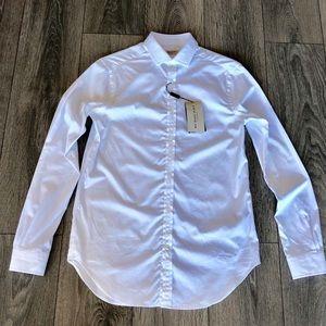 🌟BURBERRY🌟 dress shirt